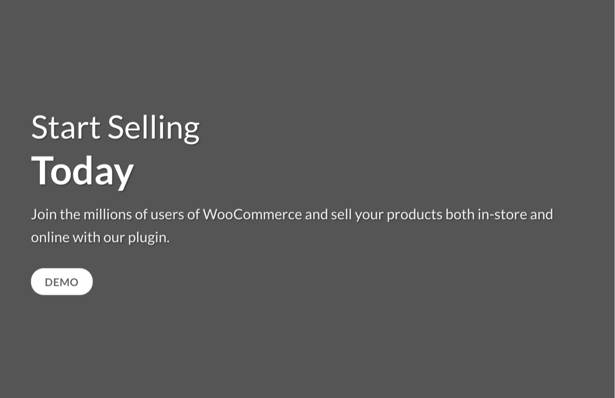 WooCommerce Point of Sale (POS) 26